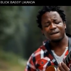 Cameroun/Portrait : Blick Bassy, chanteur et bien dautres 