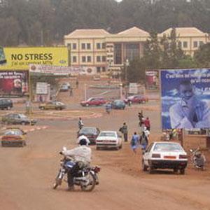 Cameroun:Visite de SEM le Secr�taire Ex�cutif du CERDOTOLA dans la R�gion de l'Ouest du Cameroun du 24 au 26 novembre 2014 :: CAMEROON