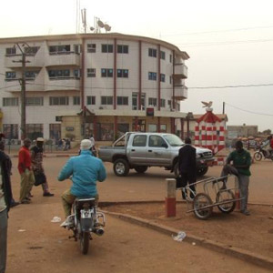 Cameroun,Adressage : urbaniser d�abord