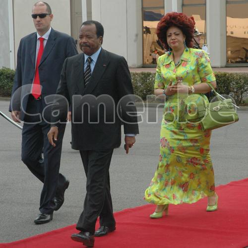 CAMEROUN :: Manœuvres contre le chef de l'Etat : Revoilà les dénigreurs ! :: CAMEROON