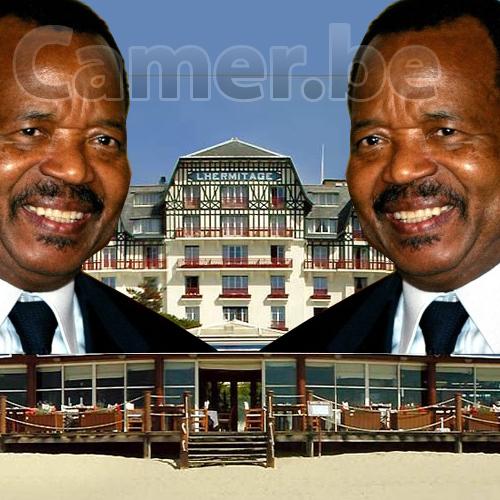 CAMEROUN :: S�jours � l'�tranger : complots autour des voyages de Paul Biya :: CAMEROON