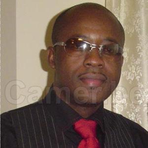 Cameroun,Cameroon : Brice Nitcheu, � Paul Biya a tu� Guerandi, et d�sormais, tous les coups sont permis �