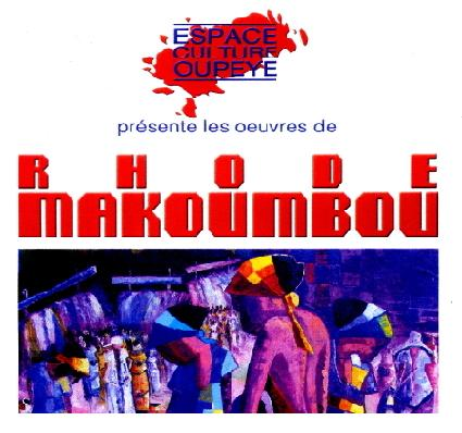 Expo Makoumbou:Camer.be