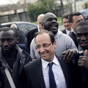 Le bilan de Fran�ois Hollande en Afrique
