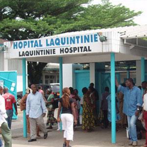 Cameroun,Cameroon - P�nurie d�anti-r�tros viraux : Les Pvvs se meurent � Laquintinie
