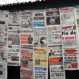 Cameroun, CAN 2019 et crise anglophone au menu des journaux camerounais :: CAMEROON