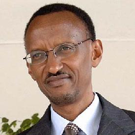 RWANDA :: Kagame aux bailleurs internationaux: �Vous pouvez garder votre argent�