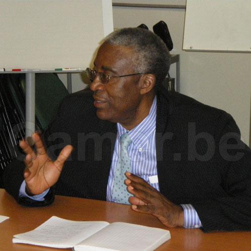 Cameroun, Présidentielle 2018: Les conditions de Ndam Njoya :: CAMEROON
