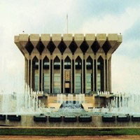 Cameroun - Présidence de la République : Mafia autour d'un marché de 16 milliards ::Cameroon