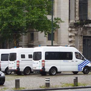 Police belge:Camer.be