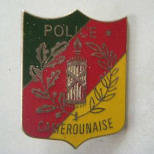 Cameroun,Cameroon :  Entr�e � la police, ce qui a chang�
