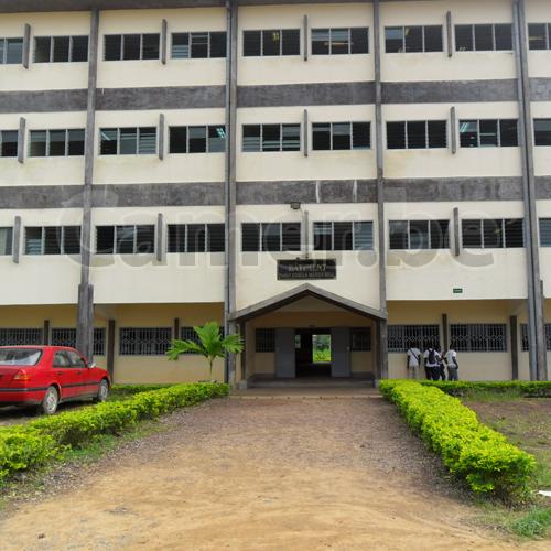 Cameroun - Université d'Etat : Magie noire, satanisme, homosexualité et sectes::Cameroon