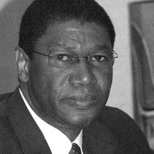 Cameroun : Yves Michel Fotso se tire une balle dans la t�te :: CAMEROON