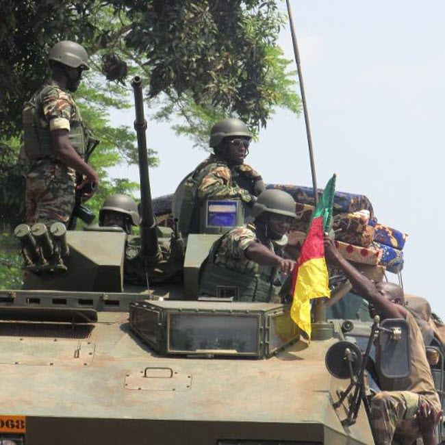 CAMEROUN :: Nord-Ouest : Militaires et populations s'affrontent :: CAMEROON