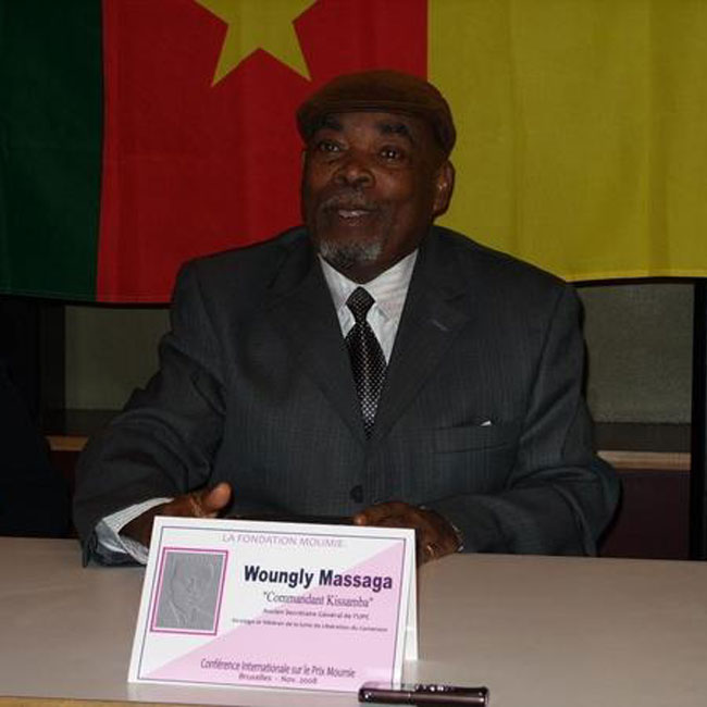 SOS : Woungly-Massanga va mal