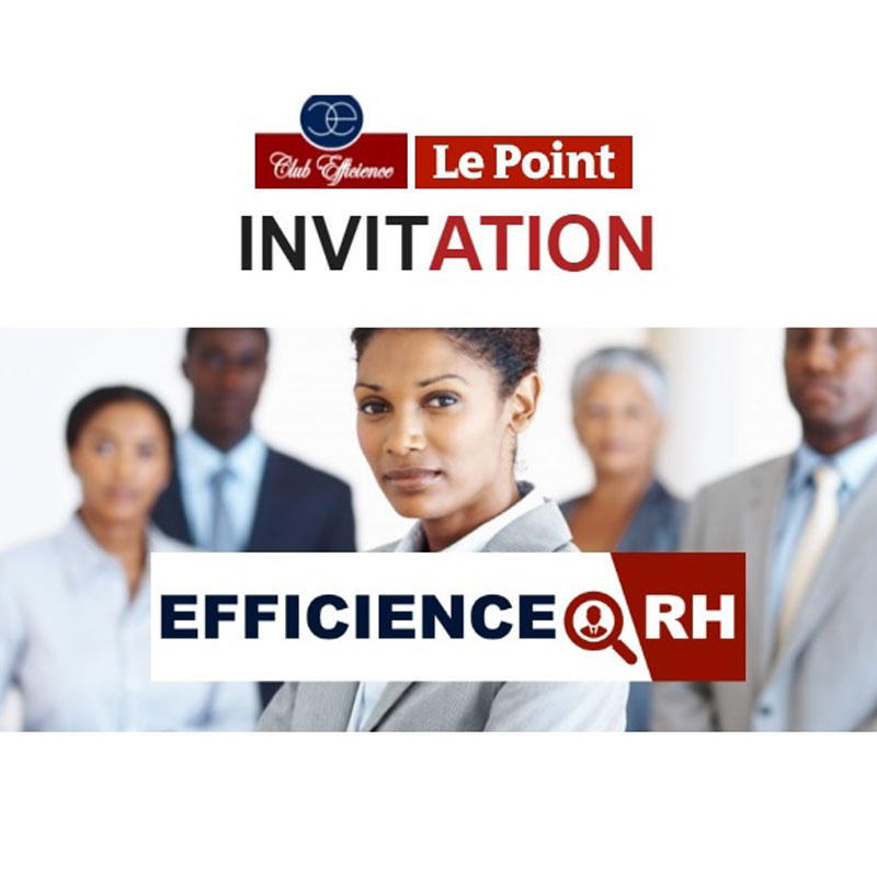 FRANCE,CLUB EFFICIENCE: BIENT?T UNE PLATEFORME DE RECRUTEMENT EFFICIENCE RH