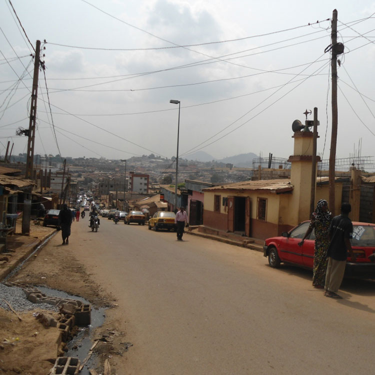 CAMEROUN :: Cameroon: Between ?Private? and Political Justice.