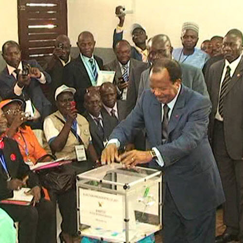 Cameroun,Elections 2018: L'organisation préoccupe :: CAMEROON