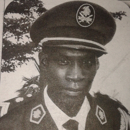 CAMEROUN :: Assassinat du fils du g�n�ral Fouda  : La th�se d