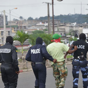 La commission électorale accuse la police d'intimidation en Sierra Leone