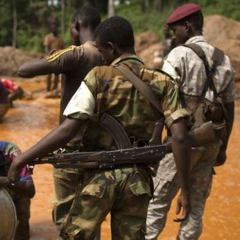 Washington, Paris, Londres demandent plus d'informations sur les armes russes en Centrafrique :: CENTRAL AFRICAN