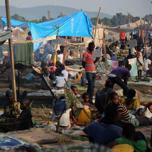 Cameroun,Cameroon : L'afflux des r�fugi�s expose certaines r�gions camerounaises � une ins�curit� alimentaire