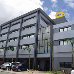 Cameroun:MTN consolide son leadership sur le march� des t�l�communications au Cameroun en 2013