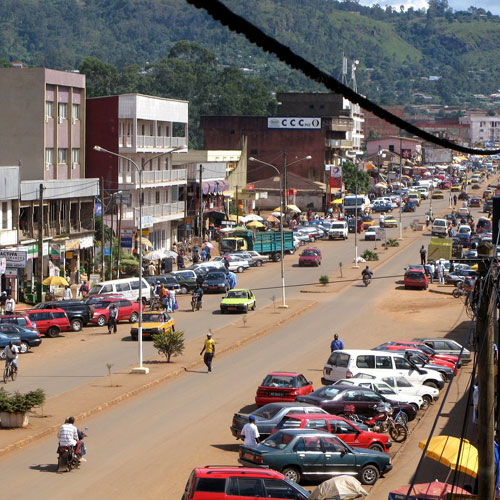Crise anglophone : Regain d'explosions à Bamenda