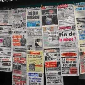 Cameroun: L'aide à la communication privée contestée