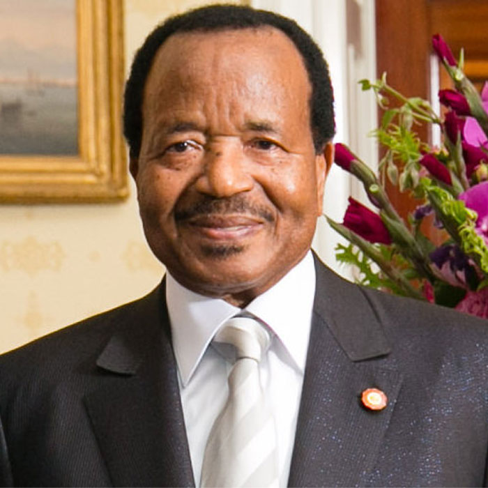 Vaccination anti-Covid : Le peuple attend le tour de Paul Biya